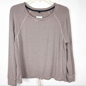Lou & Grey | Women's Pullover Sweater Size S